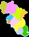 Administrative Division Huanggang.png