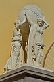 Admirality Saint Petersburg marble statue of female Atlas.jpg