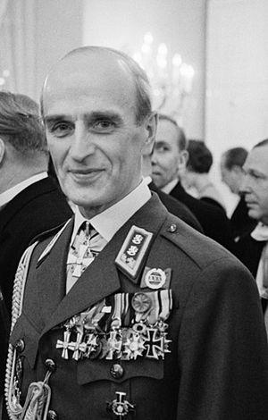 Adolf Ehrnrooth - Adolf Ehrnrooth, 1963.