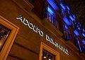 Adolfo Dominguez - Flagship Store Madrid-Serrano (6274491167).jpg