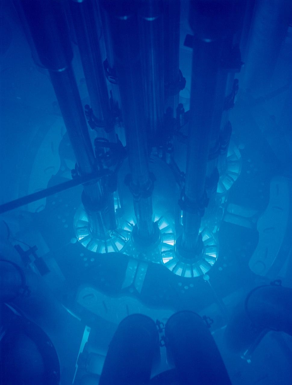 Advanced Test Reactor