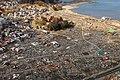 Aerial view of damage to Kirikiri, Otsuchi, a week after a 9.0 magnitude earthquake and subsequent tsunami.jpg