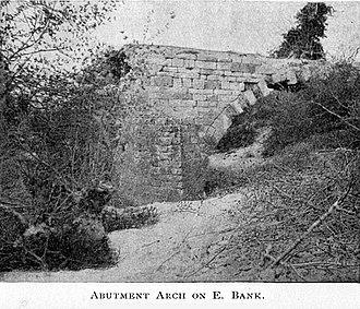 Aesepus Bridge - Image: Aesepus Bridge. Picture 05
