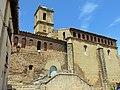 Agüero (Huesca) Iglesia de San Salvador 1.jpg