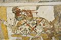 Agia Triada, sarcophagus, long side 1, limestone, fresco, 1370-1320 BC, AMH, 145306.jpg