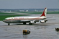 Air-India Boeing 707-400 Manteufel.jpg