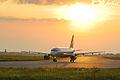 Airbus A319-111 VP-BDM Aeroflot (3772928041).jpg