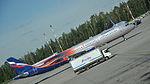 Airbus A321-211 Aeroflot (Manchester United livery) VP-BTL.JPG
