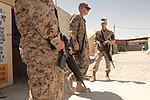 Aircraft wing Marines augment NATO military police 110608-M-UB212-002.jpg