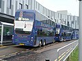 Airlink Express line 100, Edinburgh airport.jpg