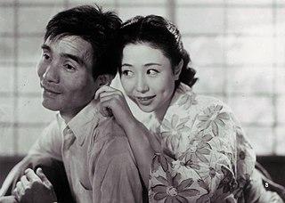 <i>Story of a Beloved Wife</i> 1951 film