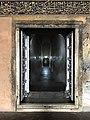 Akbar's Cenotaph a long view - Akbar's Tomb - Sikandra - Agra-MA01.jpg