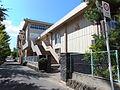 Akita city Nakadori elementary school.jpg