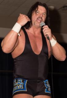Al Snow American professional wrestler