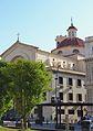 Alacant, església de la Mare de Déu de Gràcia.JPG