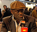 Alain Mabamckou salon du livre 2012 direct France Inter.jpg