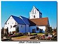 Albæk kirke (Frederikshavn) 3.jpg