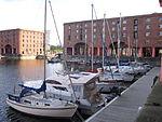 Albert Dock, Liverpool - 2012-08-31 (36).JPG