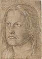 Albrecht Dürer - Hanns Dürer, Brother of Albrecht Dürer (NGA 1943.3.3699).jpg