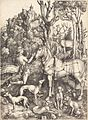 Albrecht Dürer - Saint Eustace (NGA 1949.1.16).jpg