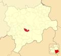 Alcadozo municipality.png