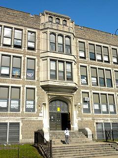 Universal Alcorn Charter Elementary School Charter school in Philadelphia, Pennsylvania