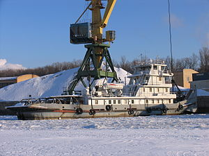 Aleksandr Lagutin in North River Port 31-jan-2012 01.JPG