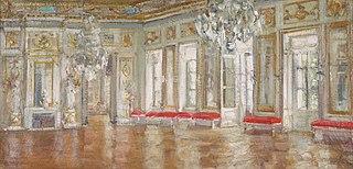 The White Salon