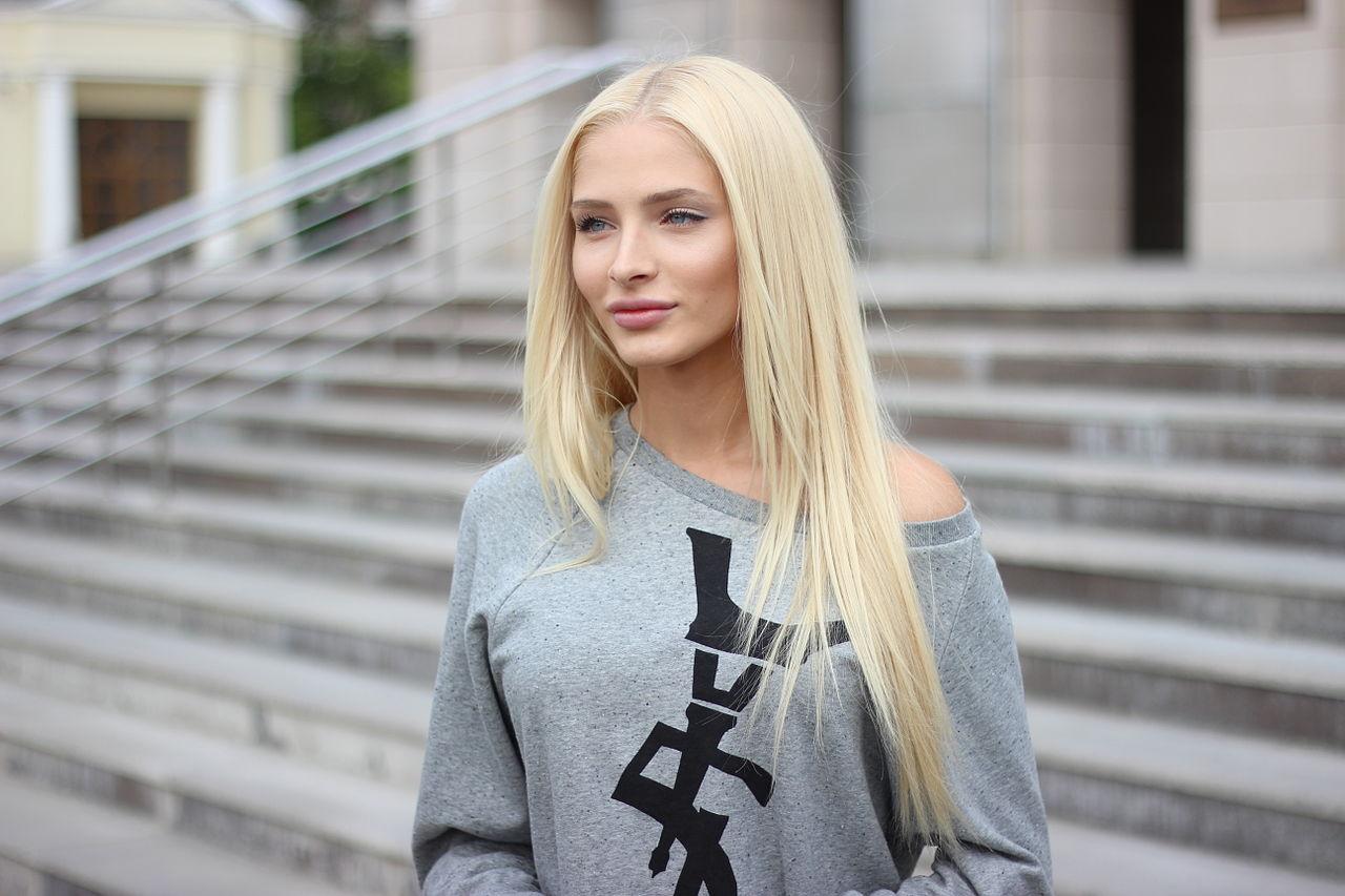 Alena Shishkova Nude Photos 29