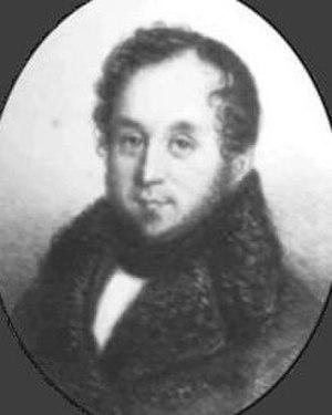 I Capuleti e i Montecchi - Venice impresario Alessandro Lanari
