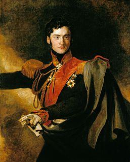 Russian general, diplomat and statesman