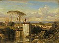 Alexandre-Gabriel Decamps (1803-1860) - A Well in the East - P263 - The Wallace Collection.jpg