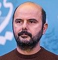 Ali Mosaffa at the Fajr International Film Festival - Tabestane Dagh Press Conference 01.jpg