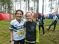 Alicia Cobo medal Jukola.JPG