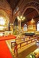 All Saints, Boyne Hill, Maidenhead, Berks - South arcade - geograph.org.uk - 901341.jpg