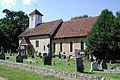 All Saints, Middleton, Essex - geograph.org.uk - 334939.jpg