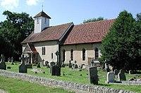 All Saints, Middleton, Essex - geograph.org.uk - 334939.jpg