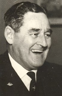 Allan McCready New Zealand politician