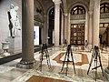 Allestimento mostra Wiki Loves Puglia 2019 5.jpg