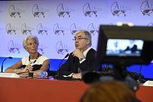 rencontres economiques aix en provence 2013