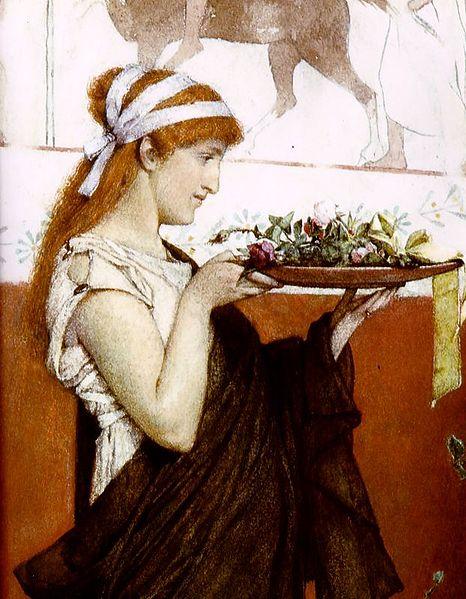 File:Alma Tadema Offerta votiva.jpg