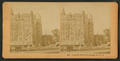 Along the Boulevard, Chicago, Ill., U.S.A, by Kilburn, B. W. (Benjamin West), 1827-1909.png