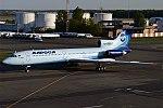 Alrosa, RA-85684, Tupolev Tu-154M (41408271064).jpg