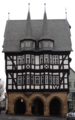 Alsfeld Markt 1 Rathaus 13138.png