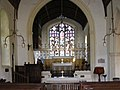 Altar St.Mary's Church,Kelsale - geograph.org.uk - 1267194.jpg