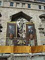 Altar de los Santos Juanes de la Fiesta de San Vicente Ferrer 01.jpg