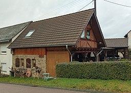 Alte Dorfschmiede Dörscheid
