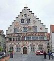 Altes Rathaus Lindau am Bodensee Panorama.jpg