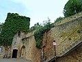 Alzey - Aufgang zur Stadtmauer - panoramio.jpg