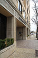 Amarillo Building, front sidewalk.jpg